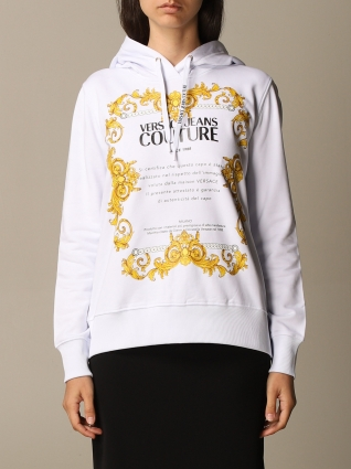 Versace Jeans Couture Kleidung, Code:  B6HZA7TS30318 WHITE