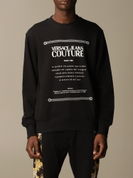 Versace Jeans Couture clothing, Code:  B7GZA7TO30318 BLACK