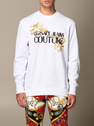 Versace Jeans Couture clothing, Code:  B7GZA7TU30318 WHITE