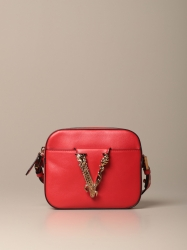 Versace handbags, Code:  DBFH312 D5VIT RED