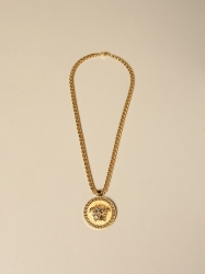 Versace accessories MEDUSA NECKLACE, Code:  DG14703 DMT1 GOLD