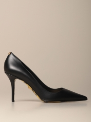 Versace shoes, Code:  DST037M DVT41 BLACK