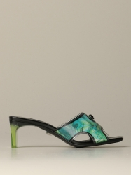 Versace shoes, Code:  DST316H DPV5 GREEN