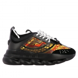 Versace shoes, Code:  DSU7071E D35TG MULTICOLOR