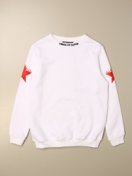 Vision Of Super clothing, Code:  VOS KW12STARR WHITE