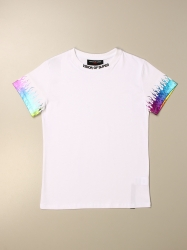 Vision Of Super clothing, Code:  VOS KW1RAINBOW WHITE