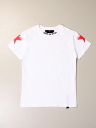 Vision Of Super clothing, Code:  VOS KW1STARR WHITE