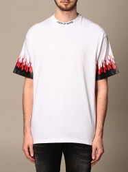 Vision Of Super clothing, Code:  VOS W1DOUBLE WHITE