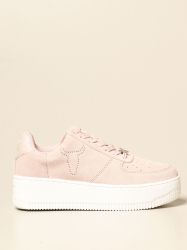 Windsorsmith Asap shoes, Code:  WSPRICH PINK