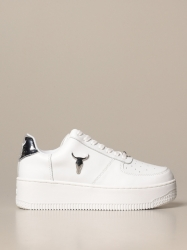 Windsorsmith shoes, Code:  WSPRICH WHITE