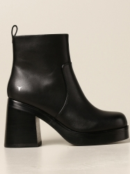 Windsorsmith Asap shoes, Code:  WSSNASSTY BLACK