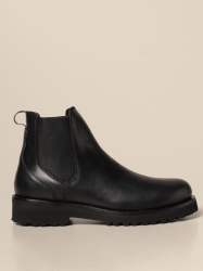 Woolrich shoes, Code:  WFFO2063MR UWF027 BLACK