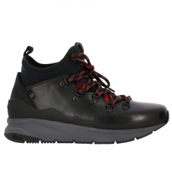 Woolrich shoes, Code:  WFM192030 WF405 BLACK