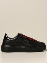 Woolrich shoes, Code:  WFW202 573 BLACK