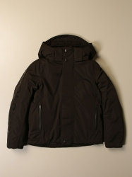 Woolrich clothing, Code:  WKOU0136MR UT1971 BLACK