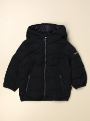 Woolrich clothing, Code:  WKOU0144MR UT0573 BLUE