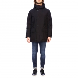 Woolrich clothing, Code:  WOCPS2867 UT1978 BLACK