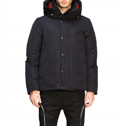 Woolrich clothing, Code:  WOCPS2889 UT0573 BLACK