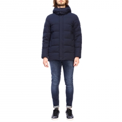 Woolrich clothing, Code:  WOLOW0009 UT1046 BLUE