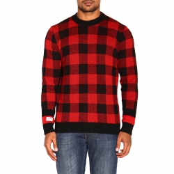 Woolrich clothing, Code:  WOMAG1875 UF0357 RED