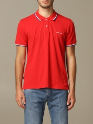 Woolrich clothing, Code:  WOPO0013MR UT2144 RED