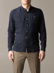 Woolrich clothing, Code:  WOSI0028MR UT2130 BLUE