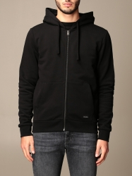 Woolrich clothing, Code:  WOSW0079MR UT2471 BLACK