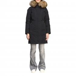 Woolrich clothing, Code:  WWCPS2815 UT0573 BLACK