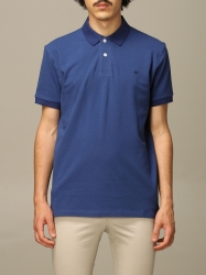 Xc clothing, Code:  POLO GALASSIA BLUE