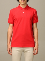 Xc clothing, Code:  POLO GALASSIA RED