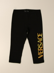 Young Versace clothing, Code:  YA000169A234592 BLACK