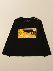 Young Versace clothing, Code:  YA000209YA00019 BLACK