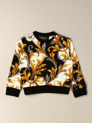 Young Versace clothing, Code:  YB000202A235741 BLACK