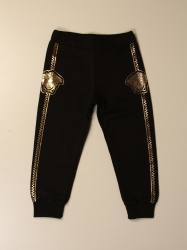 Young Versace clothing, Code:  YD000195YA00078 BLACK