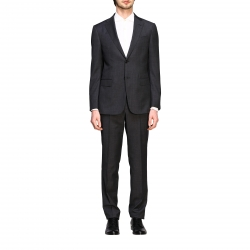 Z Zegna clothing, Code:  28QCGN 624 CHARCOAL