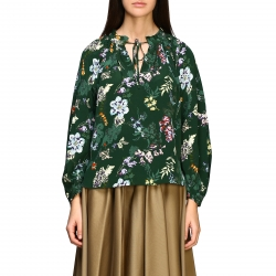 Zadig & Voltaire clothing, Code:  WHCP3205F GREEN