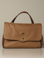 Zanellato handbags, Code:  06131BJ EBONY