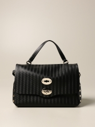 Zanellato handbags, Code:  0613860 BLACK
