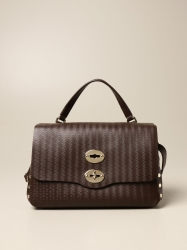 Zanellato handbags, Code:  0613860 WALNUT