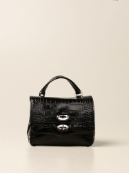 Zanellato handbags, Code:  06262CC BLACK