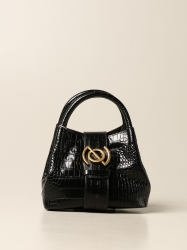 Zanellato handbags, Code:  06415CC BLACK