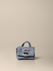 Zanellato handbags, Code:  06683 BLUE