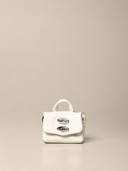 Zanellato handbags, Code:  06683 WHITE