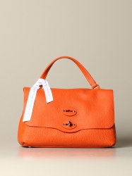 Zanellato handbags, Code:  06802P6 ORANGE