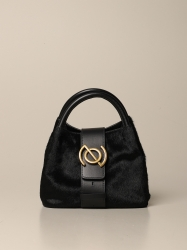 Zanellato handbags, Code:  6415CV BLACK