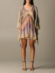 Zimmermann clothing, Code:  8033DCAR MULTICOLOR