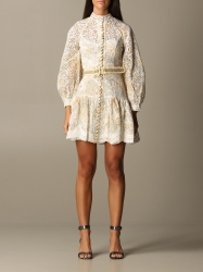 Zimmermann clothing, Code:  8583DAME IVORY