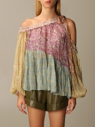 Zimmermann clothing, Code:  8810TCAR MULTICOLOR