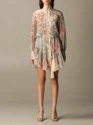 Zimmermann clothing, Code:  9182DLKY MULTICOLOR