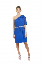 After Six clothing Classic Collection, Code:  SX 2149 BLUETTE